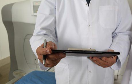 רופא כלי דם