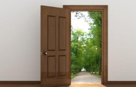 דלתות במבצע – כך תמצאו כאלה