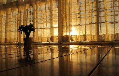 וילונות למשרד – הסוגים ומה לכם מתאים