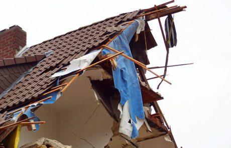 מתי כדאי להזמין חברה לשיקום נזקים?