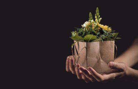 איך מזמינים פרחים באינטרנט