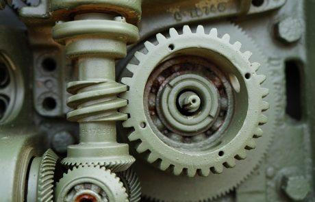 לוונשטיין טכנולוגיות מספקים מנוע זעיר