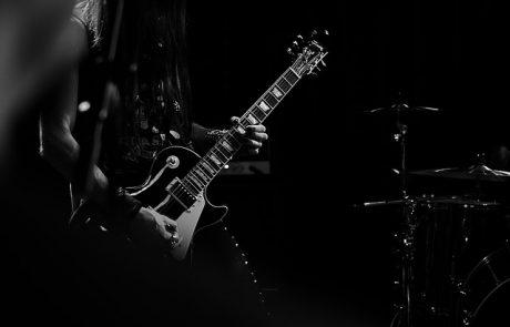 הסולואים הגדולים בגיטרה של כל הזמנים