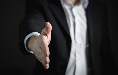 5  טיפים להגיע לראיון עבודה מוכן
