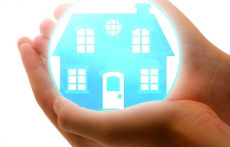 כיצד להגן על הנכס שלכם מפני הנזקים האפשריים