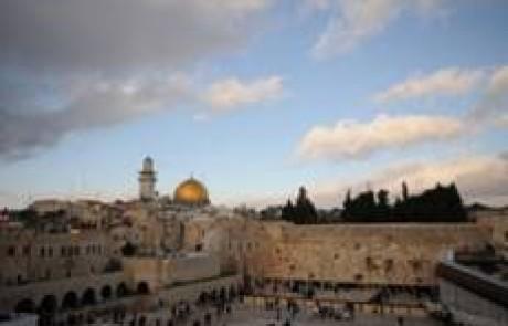 5 אטרקציות בירושלים שאסור לפספס