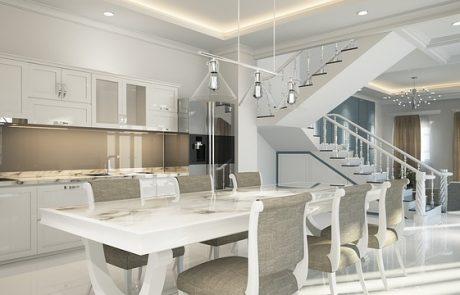כיצד משיגים עיצוב דירה יוקרתי