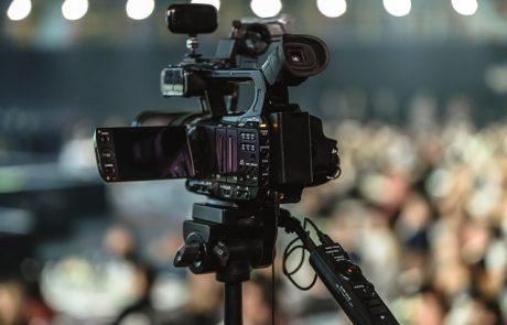 קידום חזון העמותה באמצעות סרטי תדמית