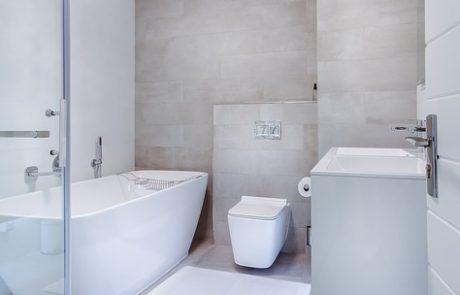 ניקוי מקלחונים – כך עושים זאת נכון