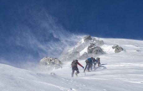 רוצים חוויה בלתי נשכחת? בואו לטפס איתנו על האל ברוס!