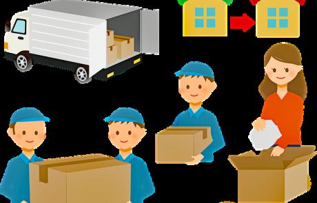 פינוי דירות מקצועי – למה הכוונה?