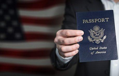למה קשה כל כך להוציא ויזה לארצות הברית