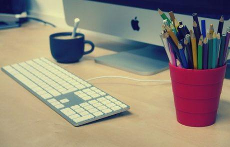 הכשרה פורמלית בלימודי עיצוב
