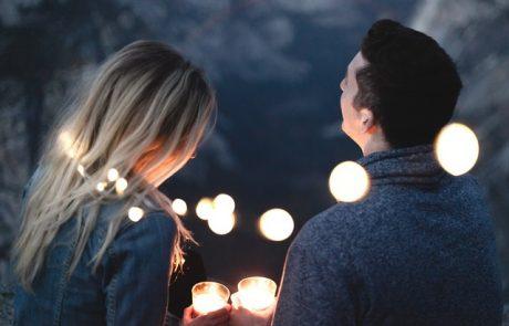 12 חוקים בסיסים שצריך לשנן לפני שניגשים להתחיל עם נשים