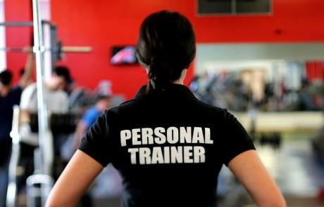 מי צריך מאמן כושר אישי