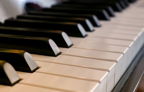 לימודי מוזיקה מומלצים לגיל הרך