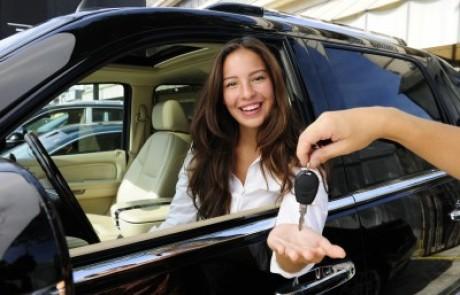 מדוע כדאי להשקיע ברכב חדש?