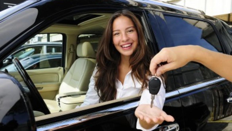 כך בוחרים מכונית חדשה בעידן המודרני