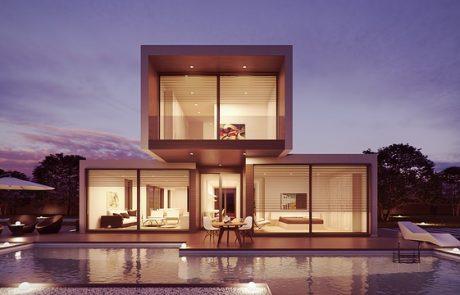עיצוב דירות יוקרה – לעשות את זה נכון וחכם