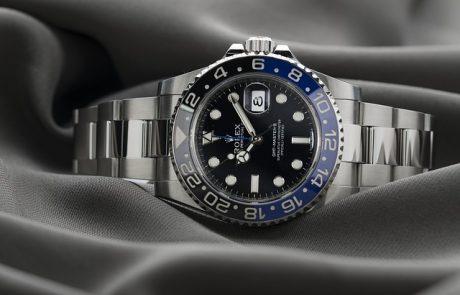 שעונים אלגנטיים לגברים ממגוון מותגים
