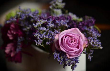 הדרך הפשוטה ביותר לשלוח פרחים