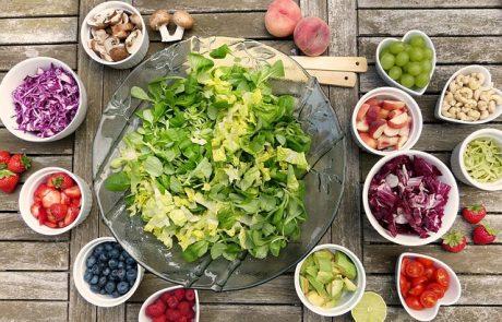 אבקת חלבון וטבעונות: איך זה מסתדר?