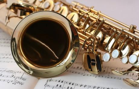 למה כדאי ללמוד לנגן על סקסופון?