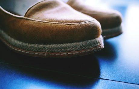 נעלי בלנסטון לגברים