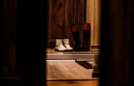 הצורך בארון נעליים