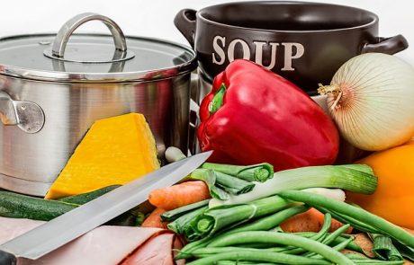 3  סיבות להתחדש בכלי מטבח