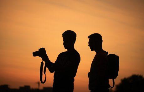 קורס צילום מקצועי למתחילים – איפה נרשמים?