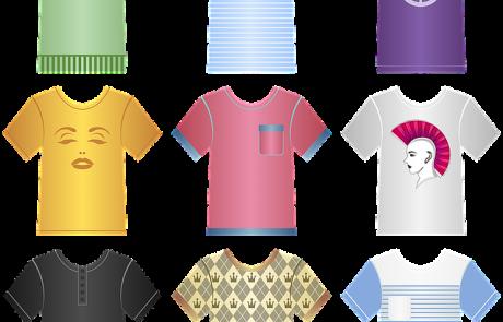 חולצות בעיצוב אישי – מתנה מיוחדת
