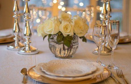 איך לשדרג את שולחן השבת